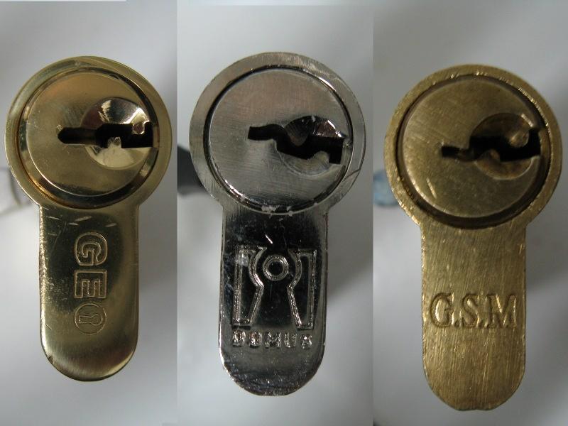 The Amazing King Locks